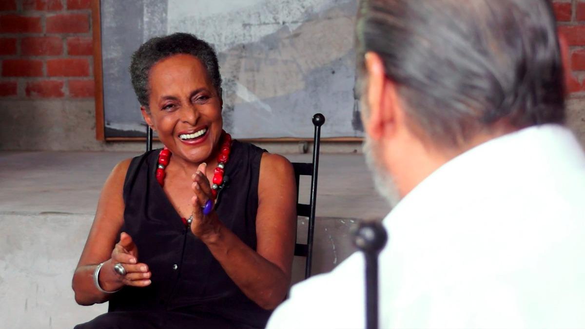 Escucha la entrevista completa de Susana Baca en 'Fuera de Serie'.