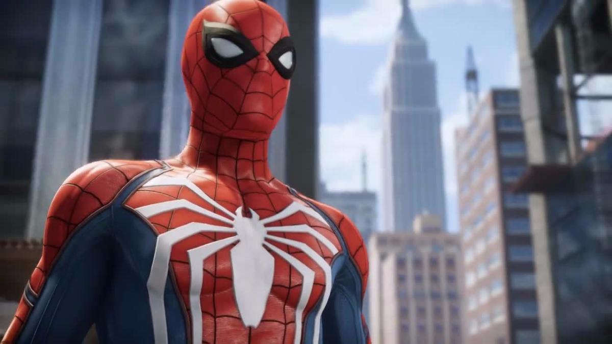Spider-Man será exclusivo de PlayStation 4 cuando llegue el 2018.
