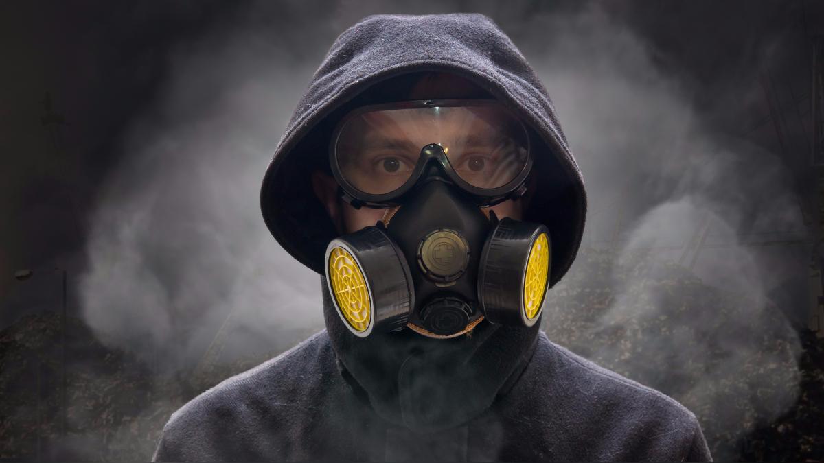 Tras estar expuesto ante humo tóxico, los pacientes pueden presentar o no síntomas. La prevención es importante.