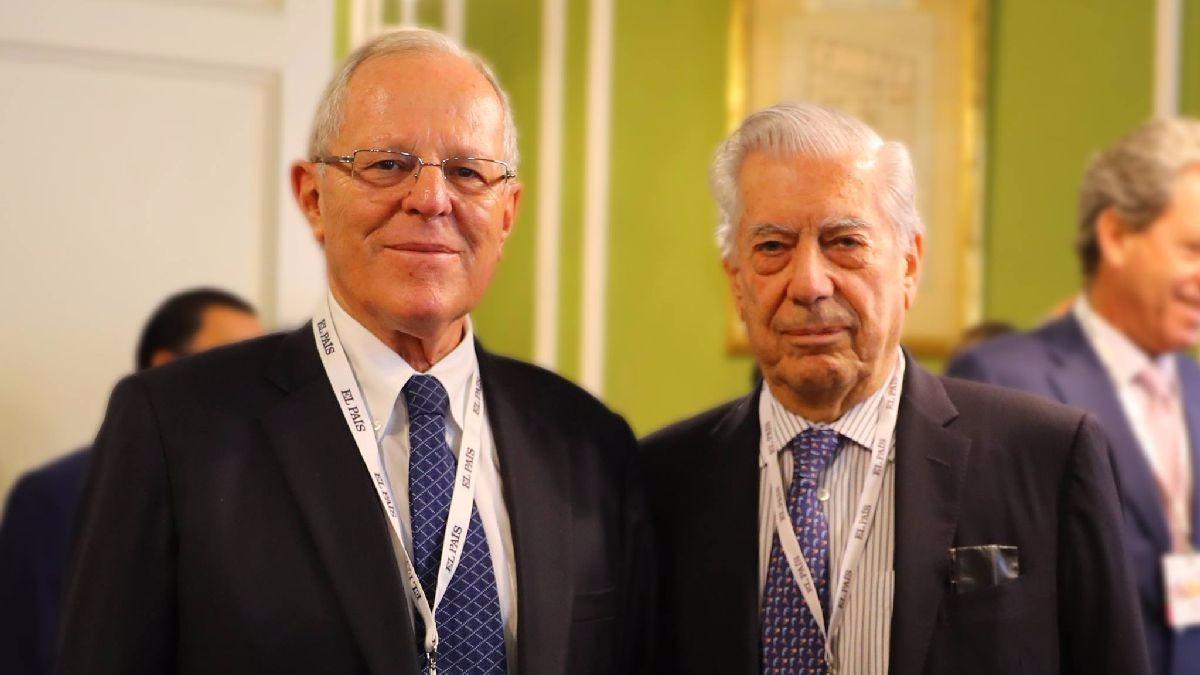 Juan Sheput habló sobre la interpelación a Basombrío, las tensiones entre el Gobierno y el Congreso y el supuesto consejo que le dio Mario Vargas Llosa al presidente Kuczynski.