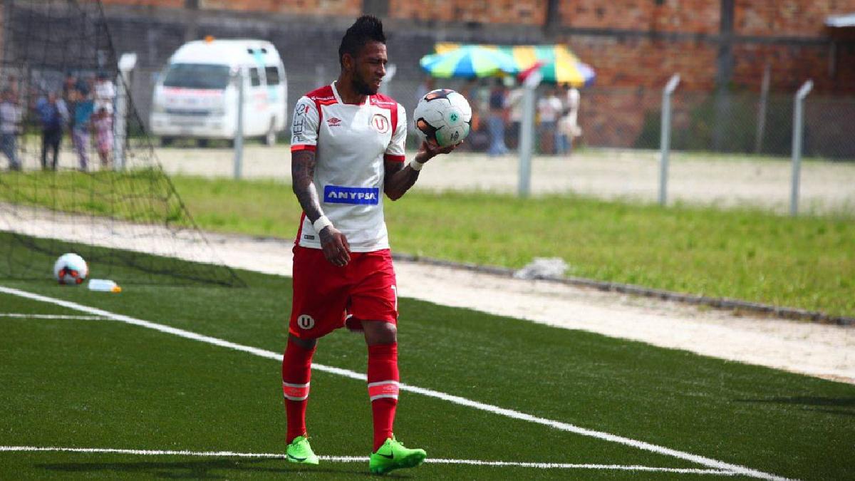 Alexi Gómez busca su tercera oportunidad para jugar en el exterior.
