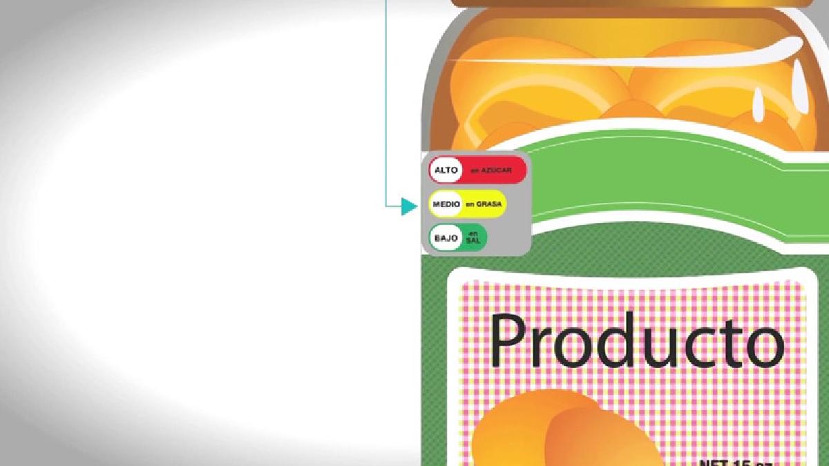 El país ha esperado cuatro años para que la Ley de Promoción de Alimentación Saludable se reglamente y entre en vigencia.