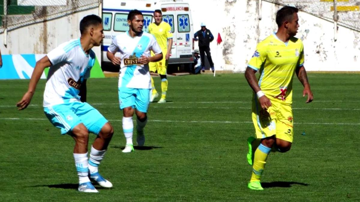 Sporting Cristal brindó su descargo luego del informe del comisario del partido ante Real Garcilaso, esto por el retraso en el control antidopaje de Mauricio Viana y Renzo Garcés.