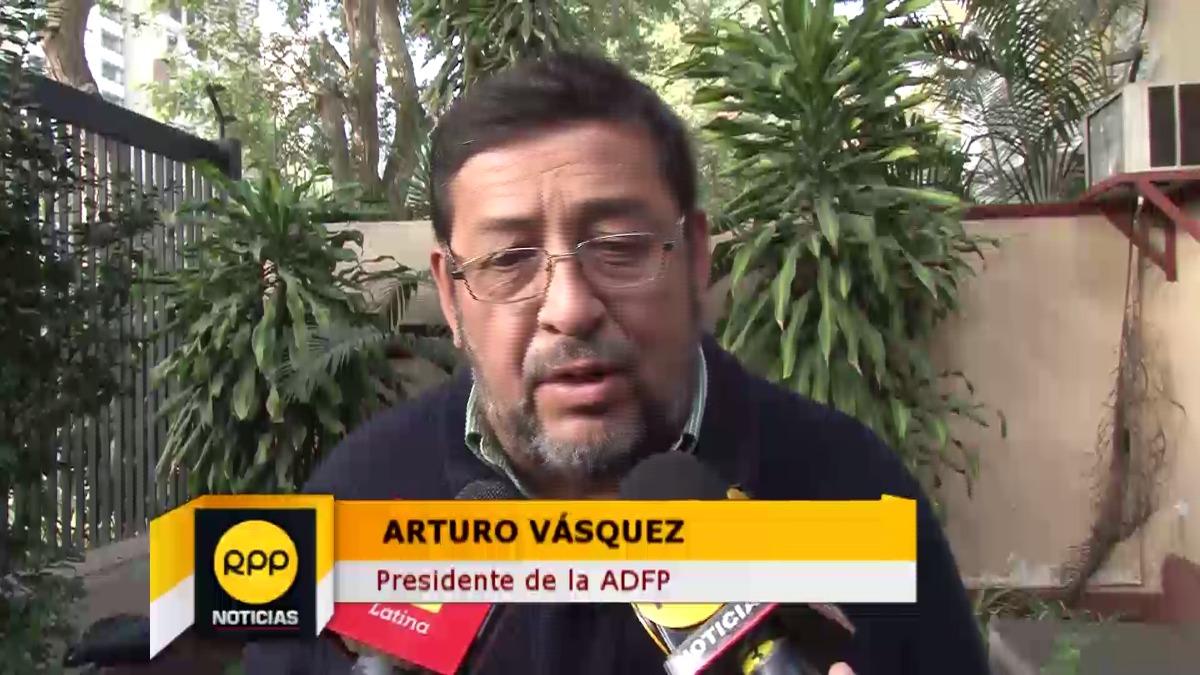 Arturo Vásquez habló con los medios sobre la reprogramación del Sporting Cristal vs. Alianza Lima.