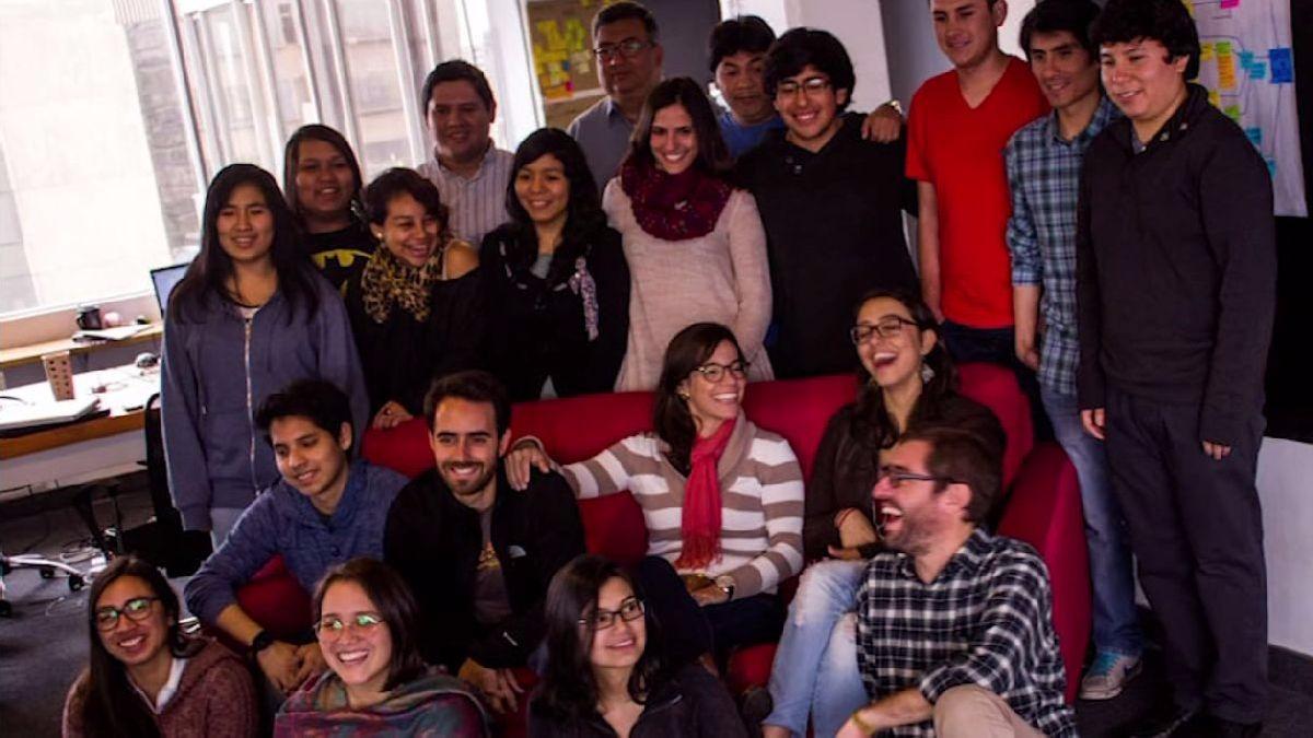 Mariana Costa sobre qué es, cómo nació y cómo funciona Laboratoria.