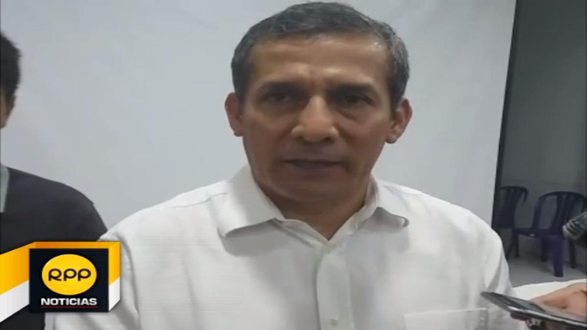 El exmandatario criticó accionar de gobierno en la coyuntura, declaraciones las vertió en el marco de su gira para fortalecer el Partido Nacionalista.