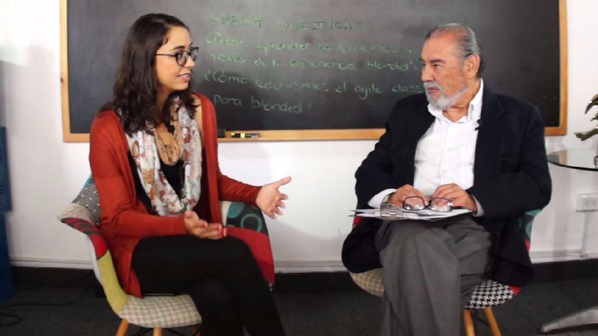 Mariana Costa sobre por qué la educación debe cambiar y sobre por qué no todos los jóvenes deben aspirar a la universidad.