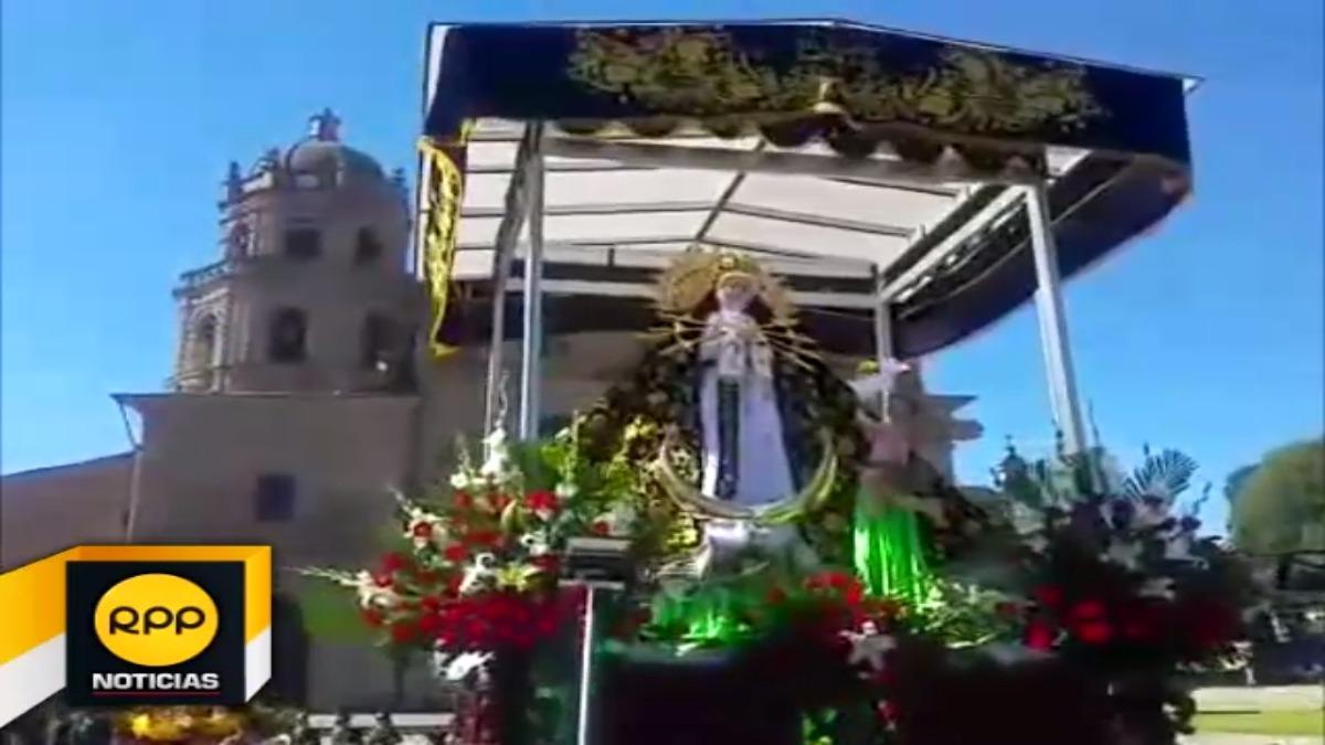 Procesión de la Virgen de los Dolores