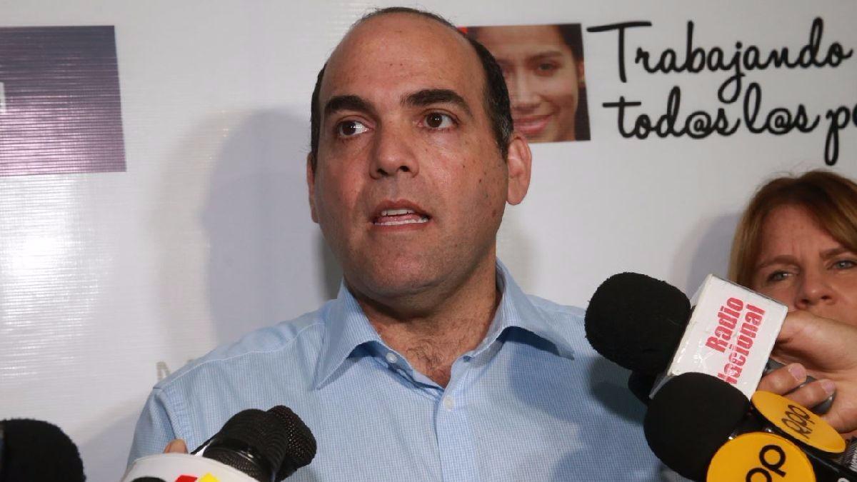Fernando Zavala también habló sobre el pedido de cuestión de confianza del ministro Alfredo Thorne.