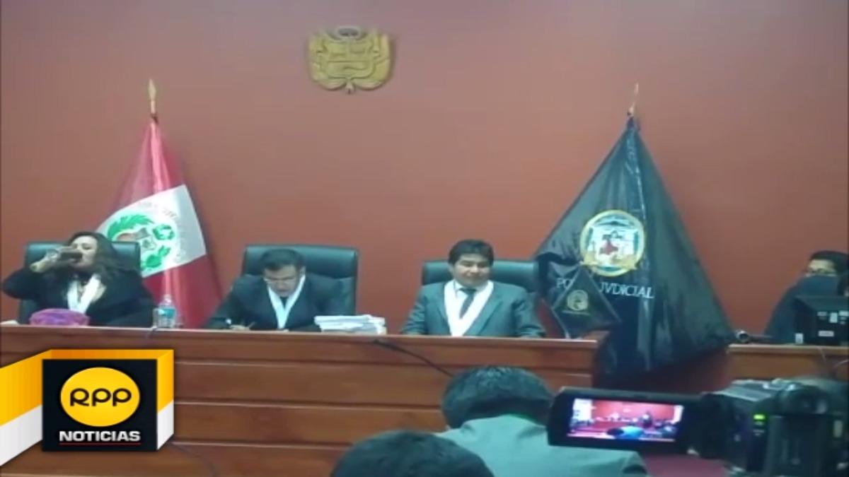 Aduviri advirtió que acudirá a las últimas instancias para hacer valer su derecho.