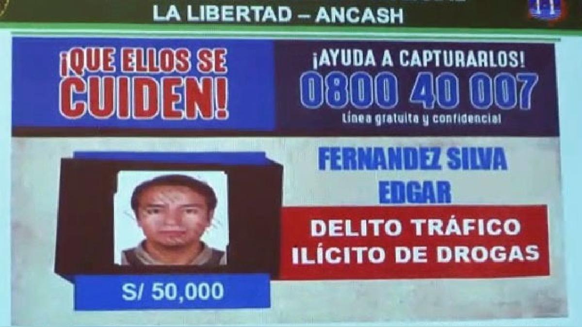 Fernández Silva fue capturado cuando salía del mercado Palermo.