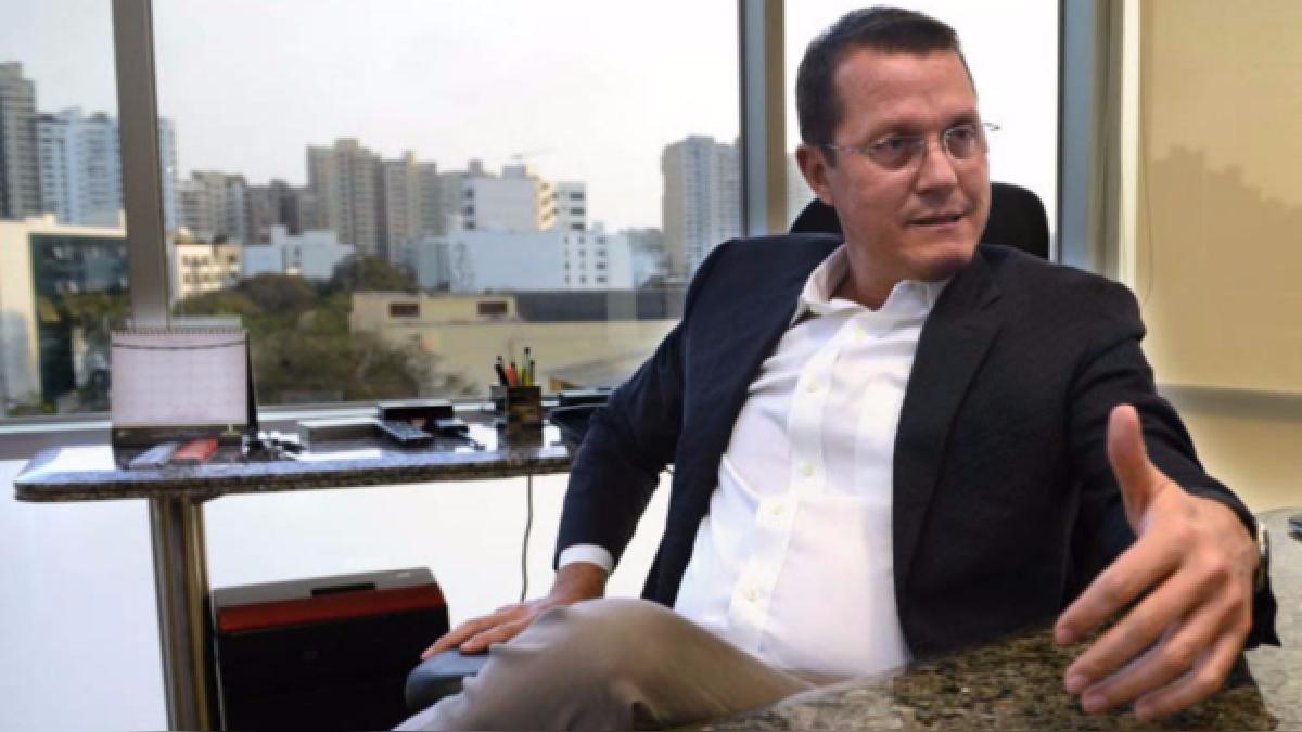 Jorge Barata no va a colaborar más con la justicia peruana.