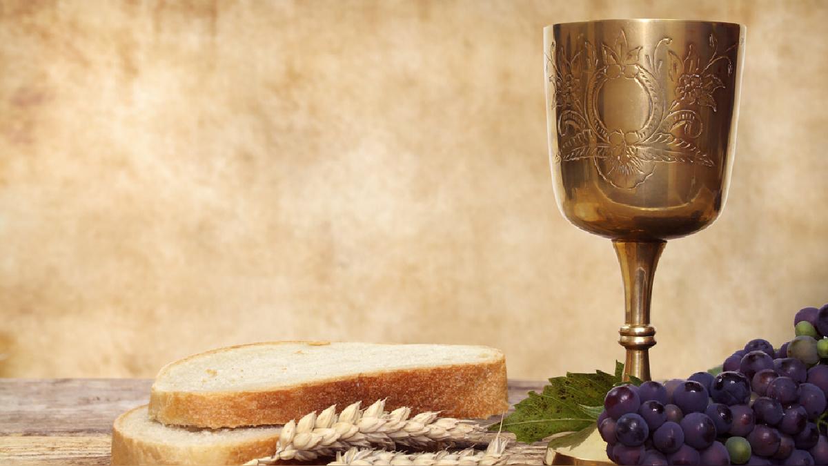 Tanto el vino como el pan tienen certificado de elaboración y licencia eclesiástica.