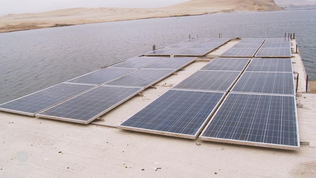 Conoce más sobre la situación actual de la energía renovable en Perú.