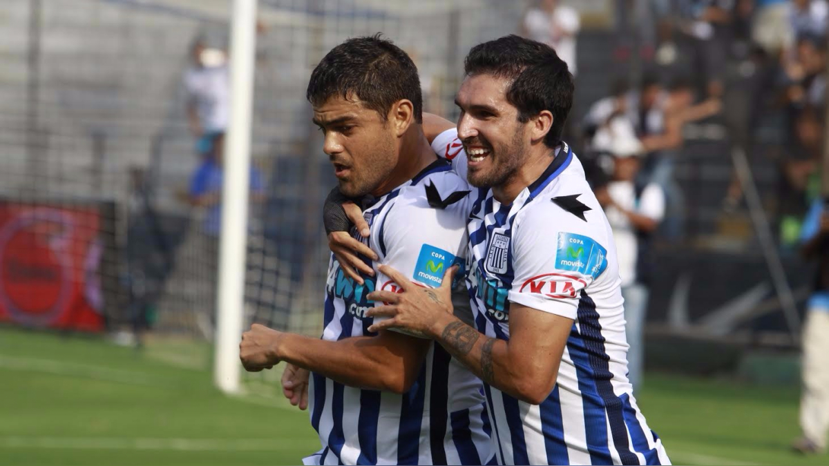 Alianza Lima es el líder del Torneo Apertura con 16 puntos y un partido pendiente.