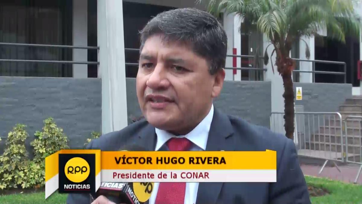 Víctor Hugo Rivera calificó de error grotesco la sanción a Mauricio Viana de Sporting Cristal.