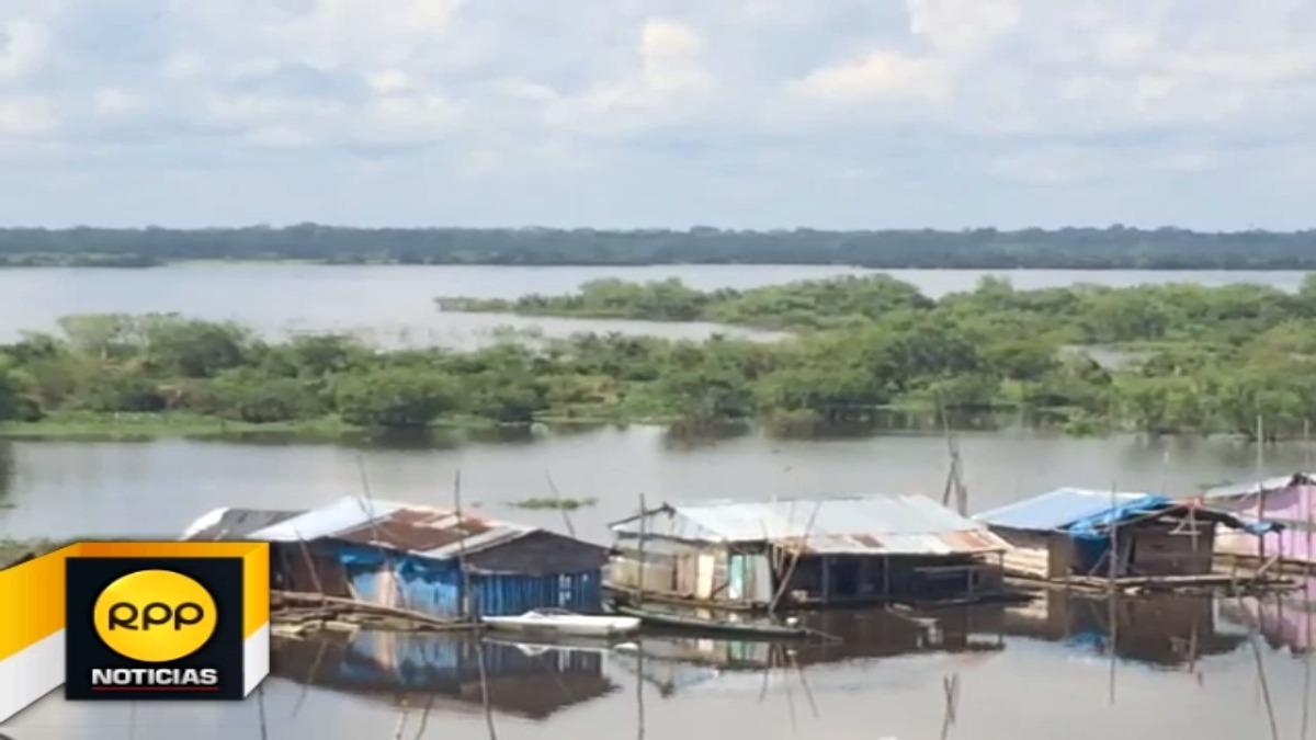 La formalización de las embarcaciones de transporte menor que recorren los ríos y  llevan turistas, es uno de los trabajos que viene realizando la capitanía de puerto de Iquitos.