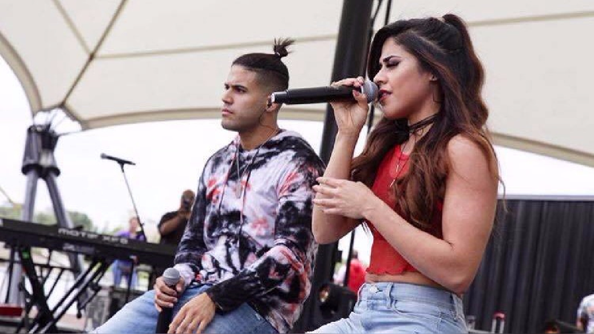 El dúo promete presentar temas urbanos aptos para niños y adultos.