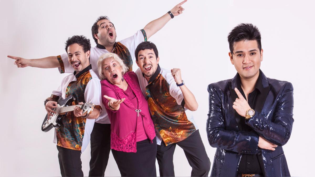 Mabel Duclós, Júnior Silva, Carlos Casela y Oscar Beltrán protagonizarán la película producida por Deyvis Orosco.