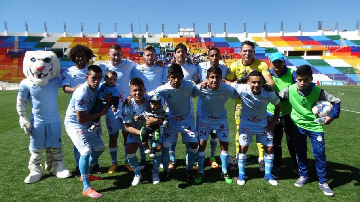 Real Garcilaso podría perder 3 puntos en el Torneo Apertura por reclamo de Alianza Atlético.