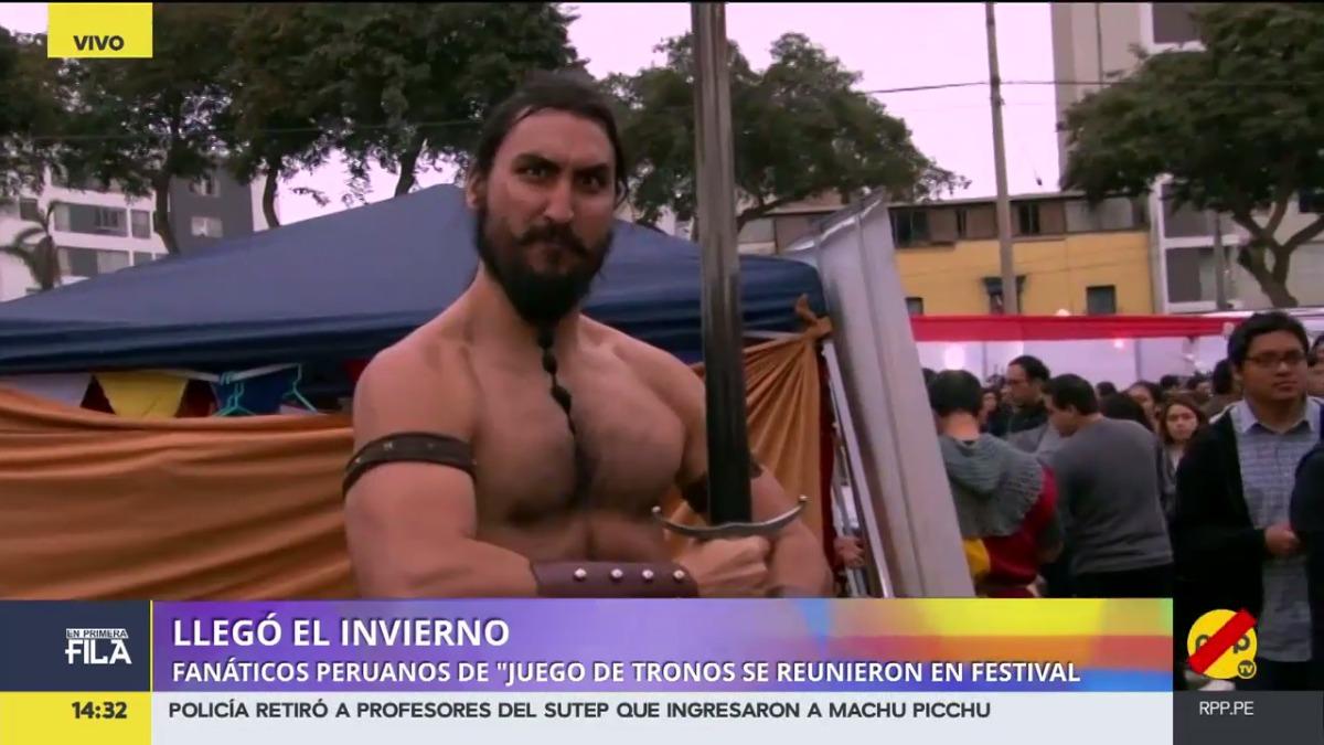Fan Fest Westeros 2017