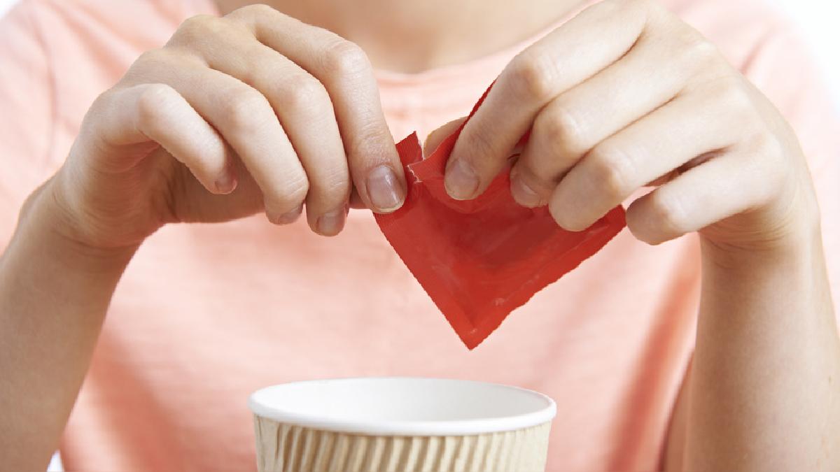 Es un error creer que endulzar los alimentos con edulcorantes no calóricos, evitará la subida de peso.