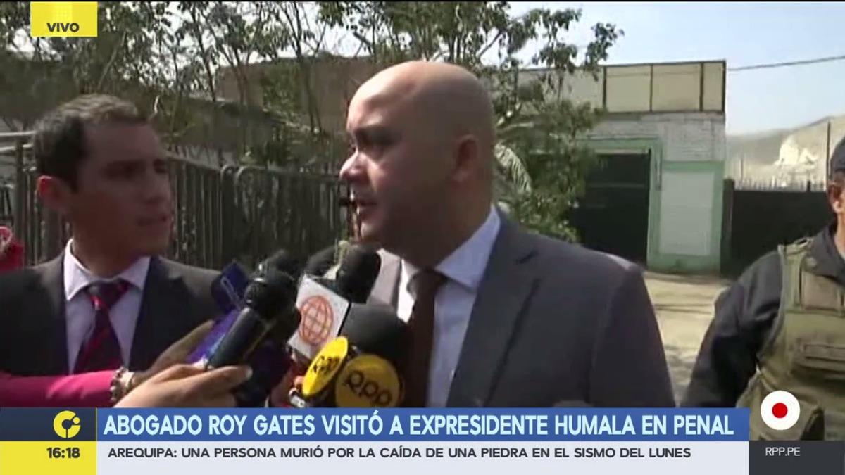 Eduardo Roy Gates