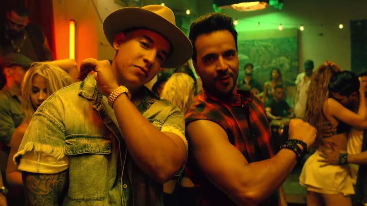 Luis Fonsi, Erika Ender y Daddy Yankee, compositores del tema, no imaginaron que 'Despacito' rompería récords históricos.