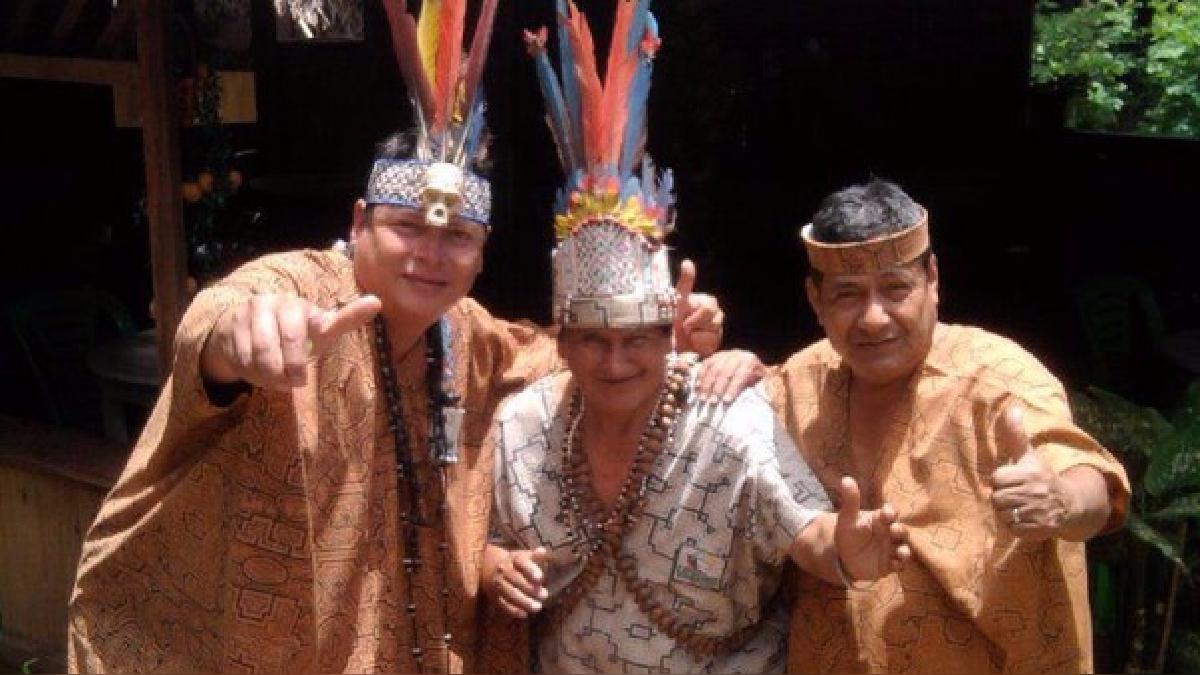 El líder de la agrupación de cumbia amazónica murió a los 74 años.