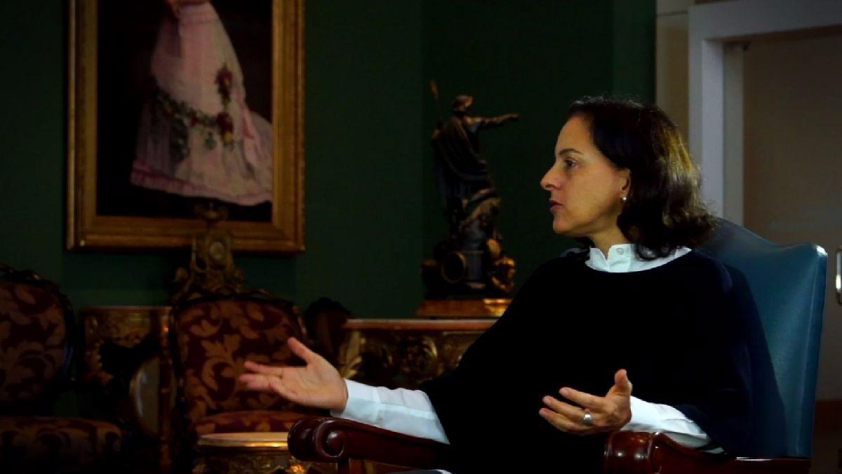 Escucha el programa completo de Natalia Majluf en Fuera de Serie.