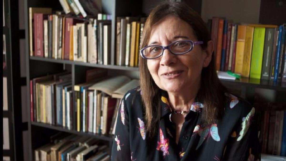 Carmen Ollé (Lima, 1947)