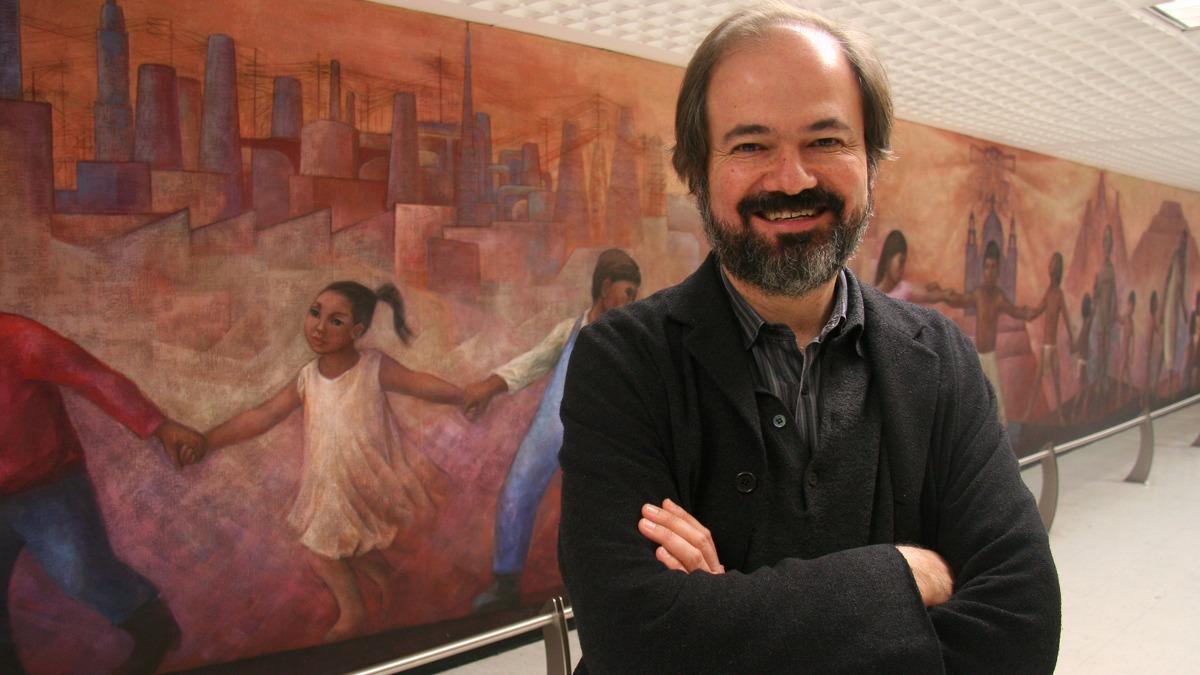 Juan Villoro (Ciudad de México, 1956)