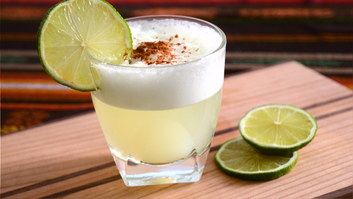 La quina es parte de la elaboración de la llamada bebida bandera, gracias al Amargo de Angostura.