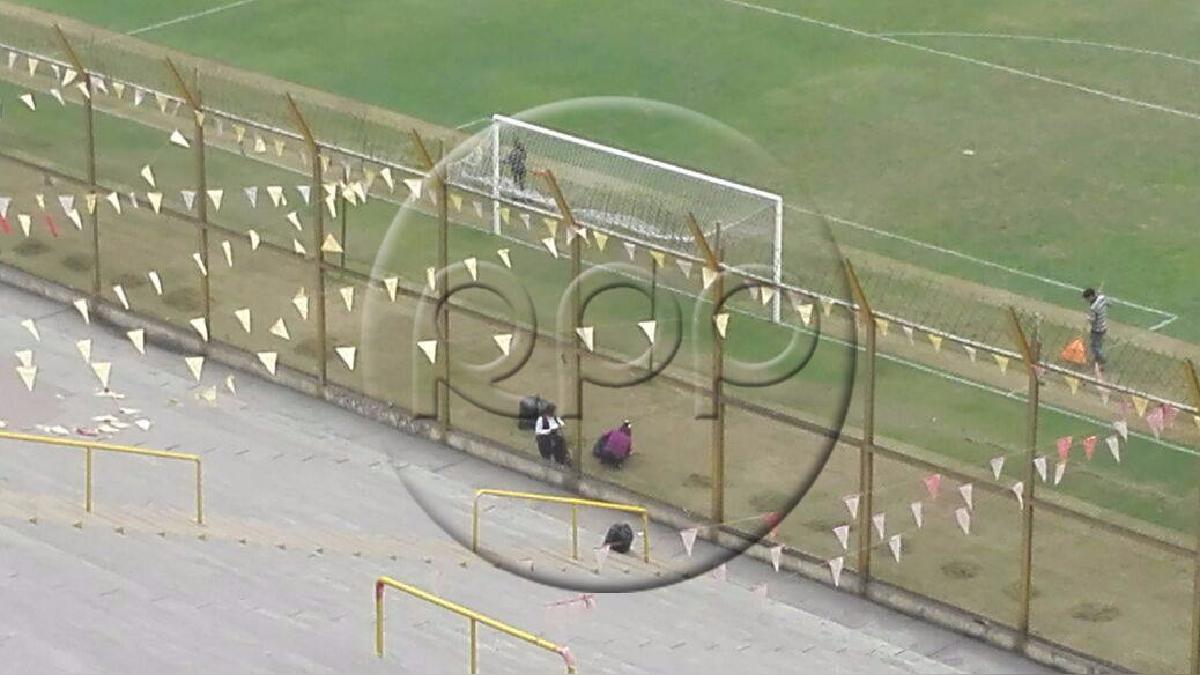 La decisión sobre la sede para el Perú vs. Bolivia se tomaría este miércoles.