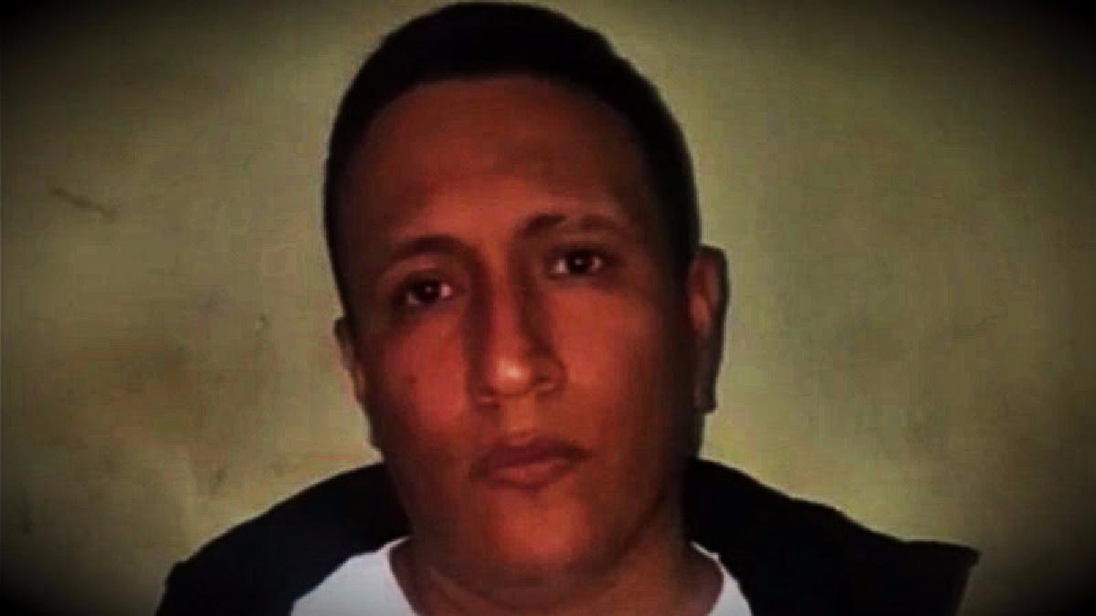 El delincuente fue detenido en el distrito de Comas durante un operativo sorpresa del Escuadrón Los Halcones de la Policía.