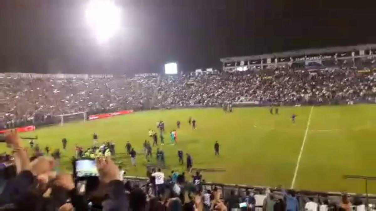 Alianza Lima lleva una racha de 3 victorias consecutivas tras el agónico triungo en Matute ante la San Martín.