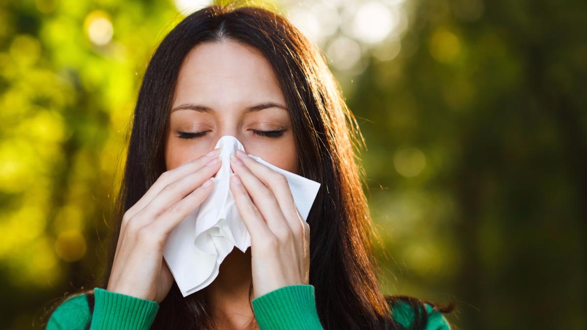 El asma es relacionada, principalmente, a los niños. En el Perú, el 30% de los casos presenta síntomas durante el primer año de edad.