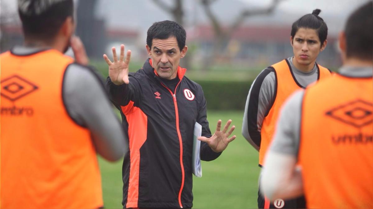Escucha las declaraciones de Víctor Bernay sobre el informe de Chirinos.