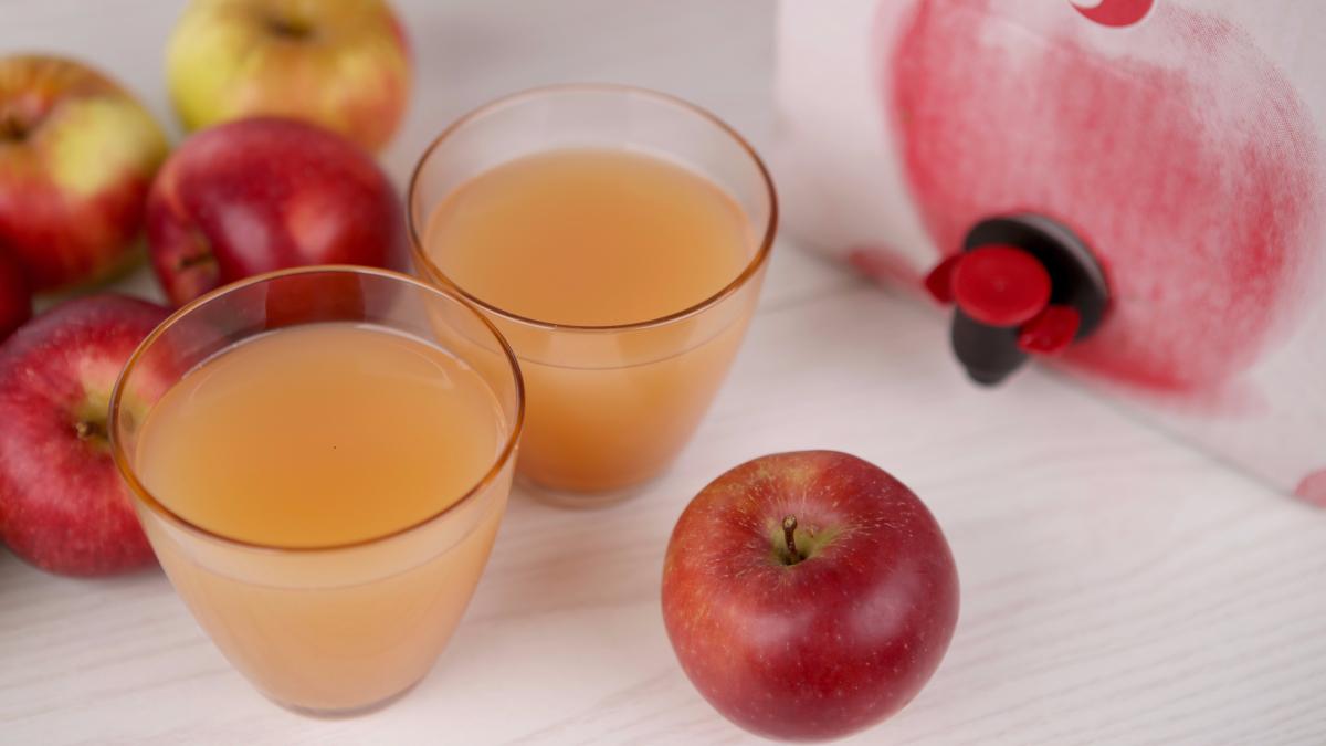 Para tener la certeza de que lo que se consume es concentrado de frutas, el público debe estar atento a los valores de las tablas nutricionales y porcentaje de frutas que ahí se presenta.