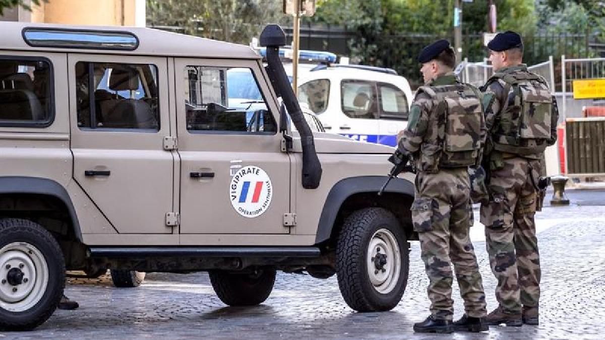 Seis militares resultaron heridos, dos de ellos de consideración, en este ataque.