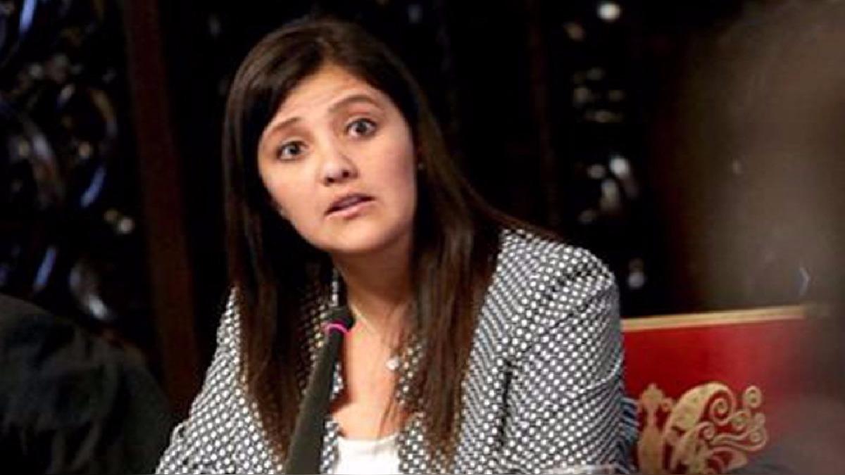 Yamila Osorio anunció empadronamiento docente para mayor legitimidad representativa.