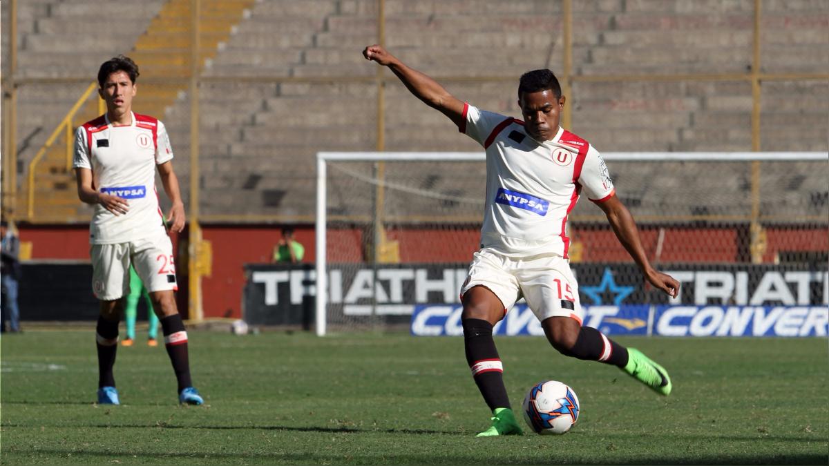 Universitario de Deportes se ubica en el quinto lugar con 23 puntos del Torneo Apertura.