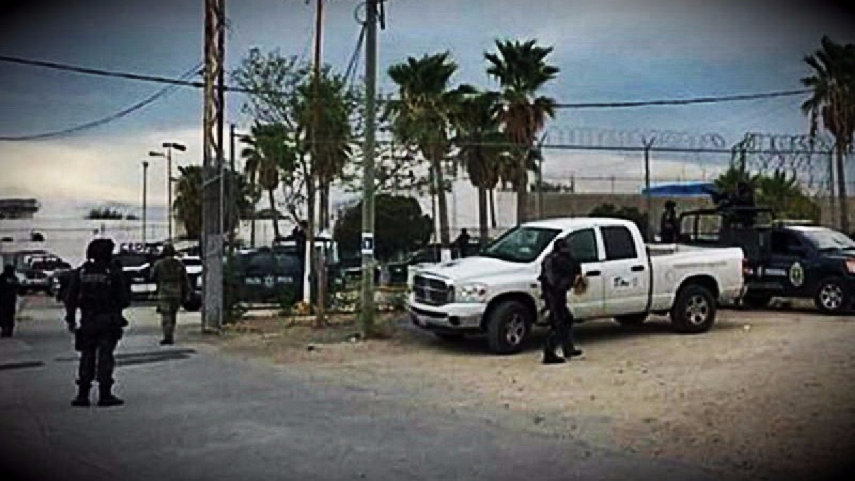 El enfrentamiento en el Centro de Ejecución de Sanciones de Reynosa se produjo durante el horario de visitas.