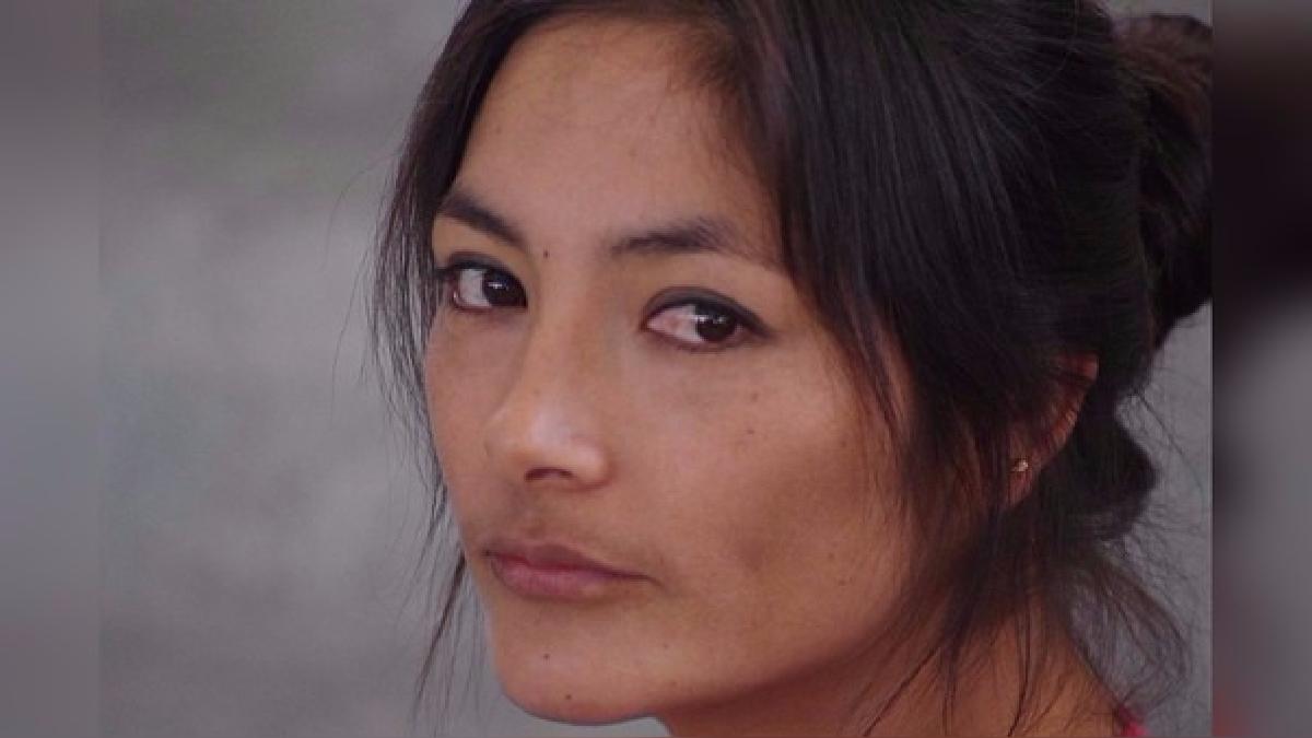 Miriam Serralta prima del esposo de Magaly Solier denunció que la actriz la agredió.