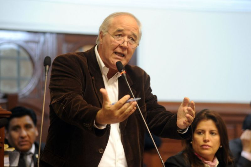 Víctor Andrés García Belaúnde