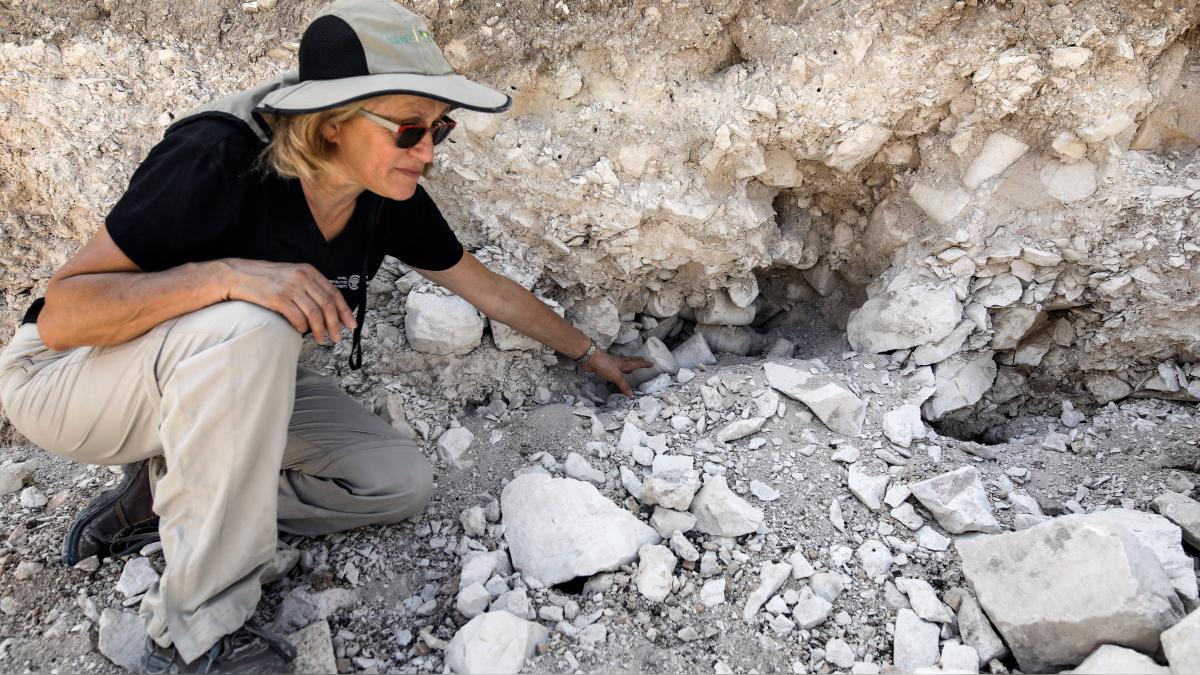 Los utensilios fueron encontrados en una zona de Reineh, un lugar cercano al área que los cristianos identifican como Caná.