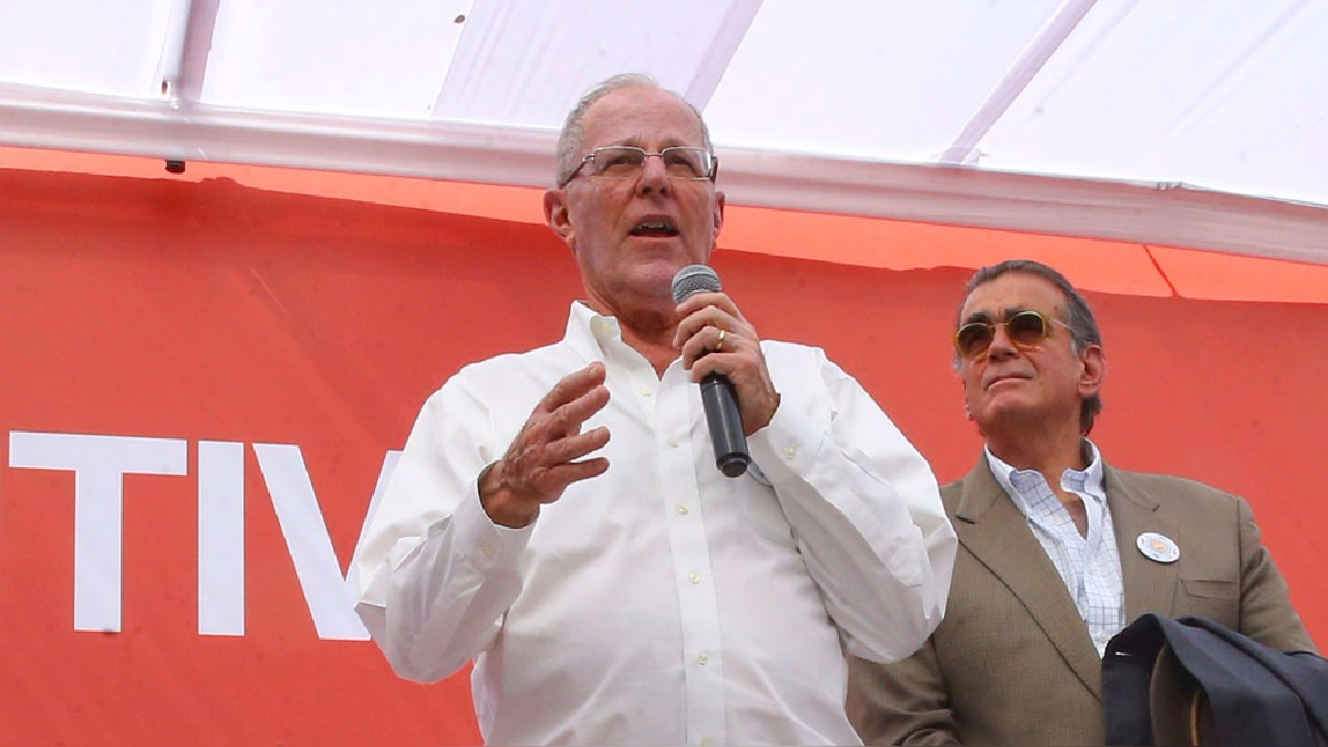 Pedro Pablo Kuczynski (PPK) es uno de los presidentes más críticos del régimen chavista de la región.