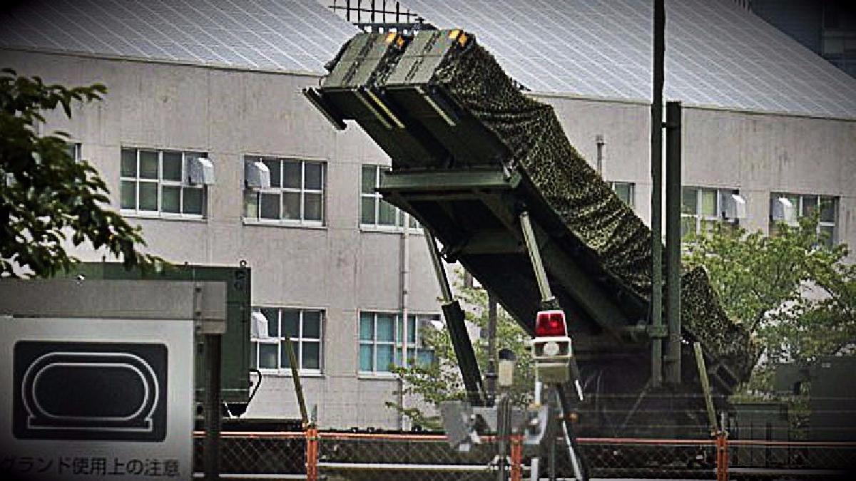 La implementación de estos escudos se produjo en las prefecturas que serían parte de la trayectoria de los misiles anunciados por Pyongyang.