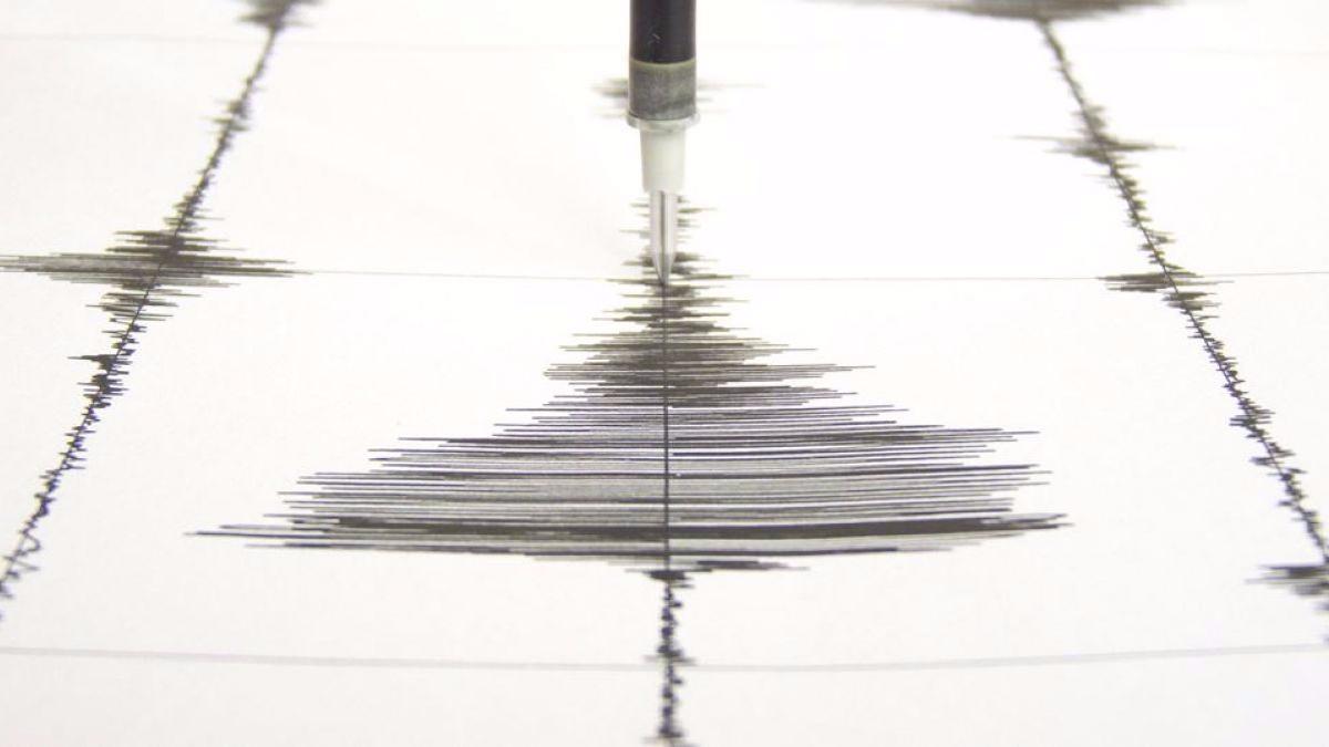 Así reportó RPP Noticias el sismo en el centro del país.