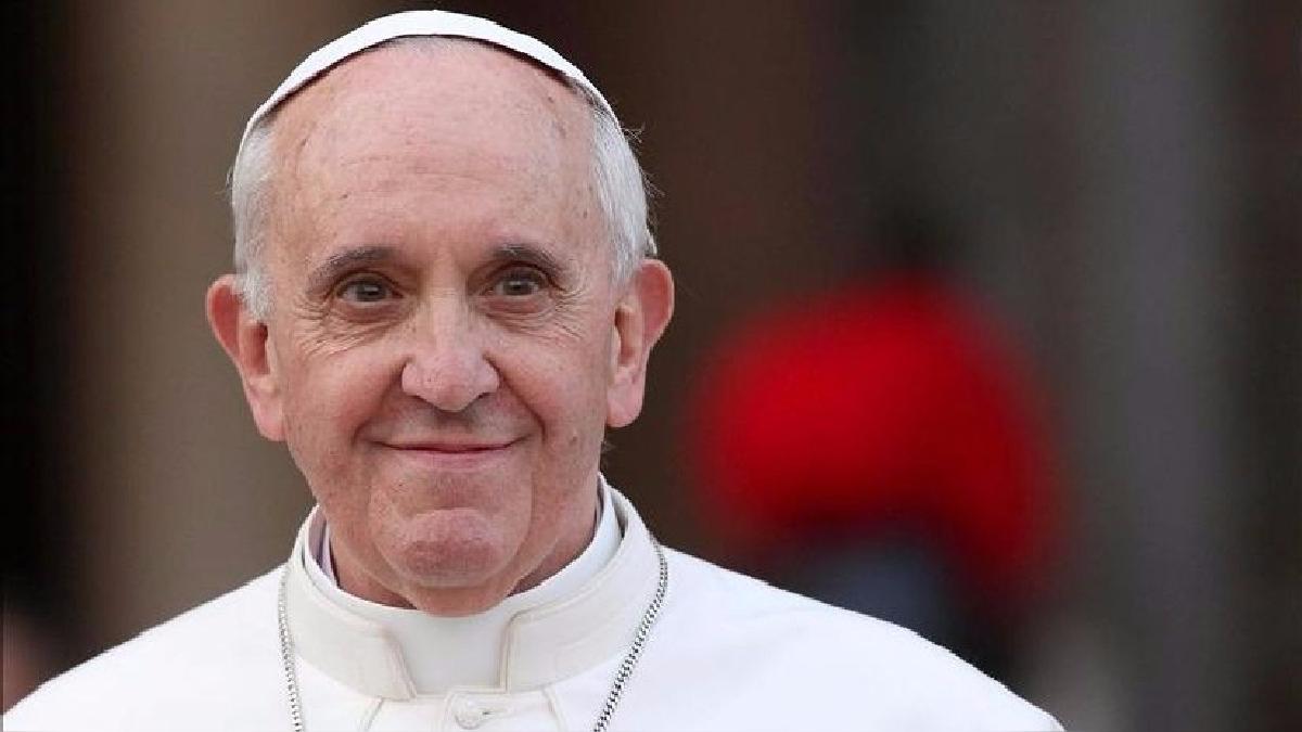 """El papa Francisco en varias de sus homilías ha dicho que """"los cristianos deben abandonar los tonos de la eterna queja."""